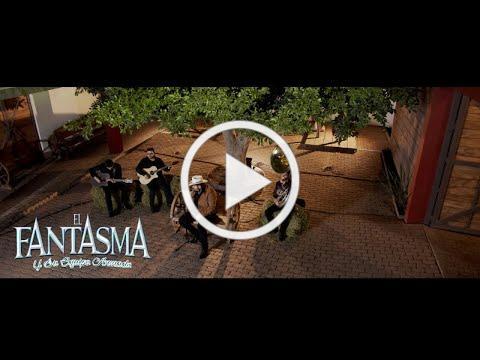 El Fantasma - Agarra Tu Camino (Video Oficial)