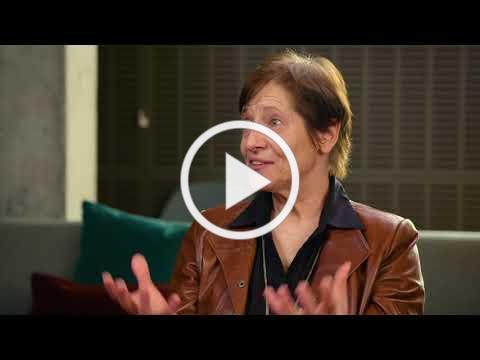 Dr. Kathy Hirsh-Pasek: Language- Quantity vs. Quality