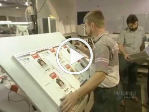 How It's Made - Printed Packaging