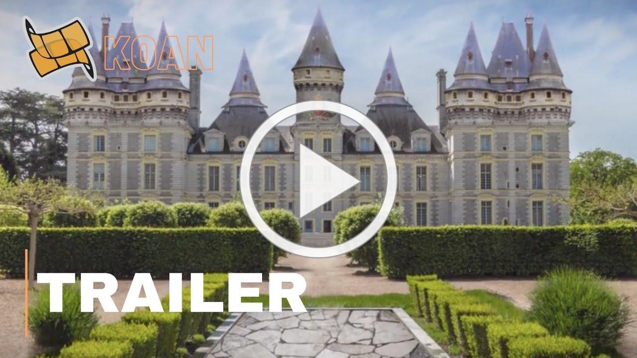 First Lady Trailer: https://www.youtube.com/watch?v=918pCt2Z3gs