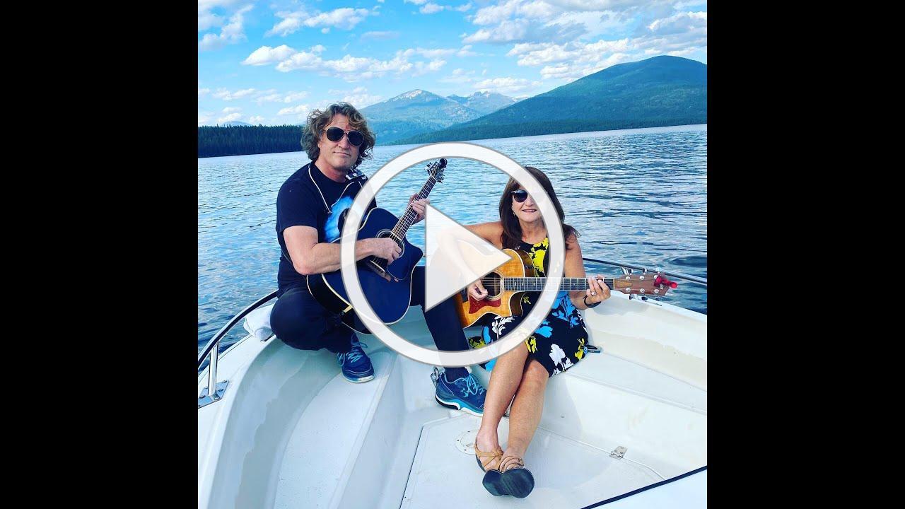 Andy & Renee: Ophelia