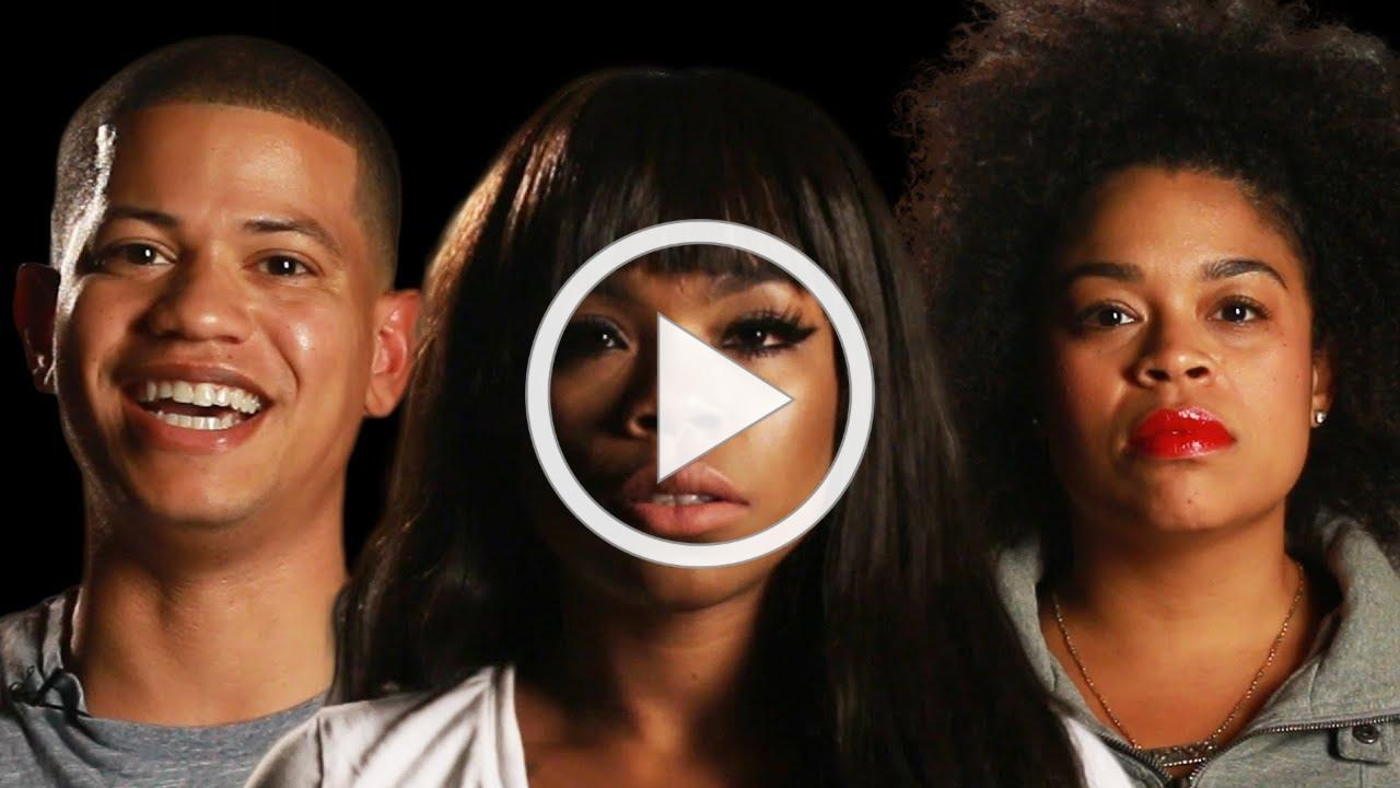 Pero Like Interviews, What Afro-Latinos Want You To Know