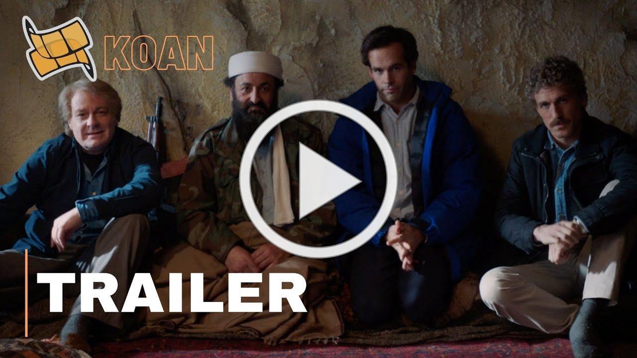 A War Story Trailer: https://www.youtube.com/watch?v=eyMx0jysZJI