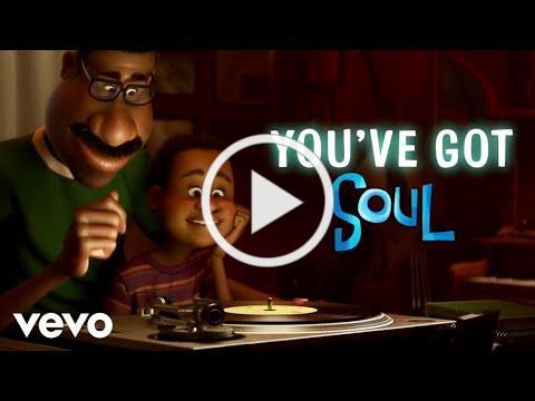"""Jon Batiste & Celeste performing """"It's All Right"""" from Soul"""