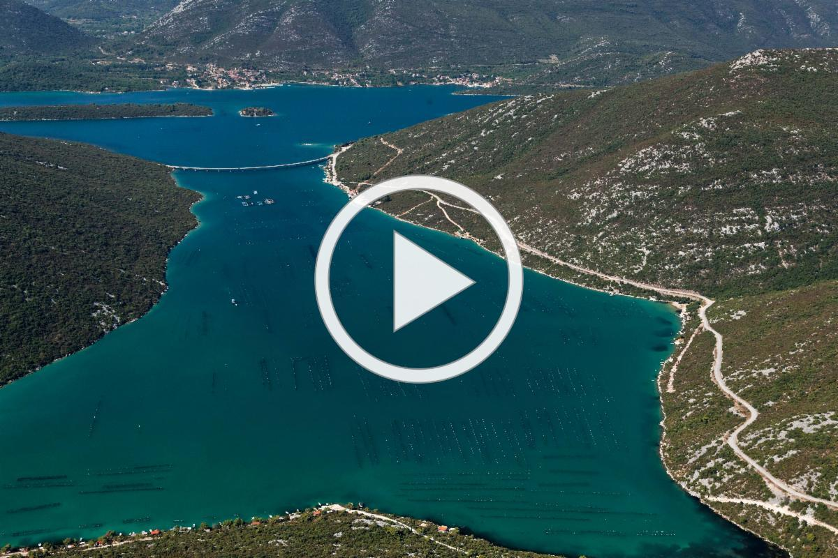 Coggin Travels Invites You to Taste the Wines of Croatia