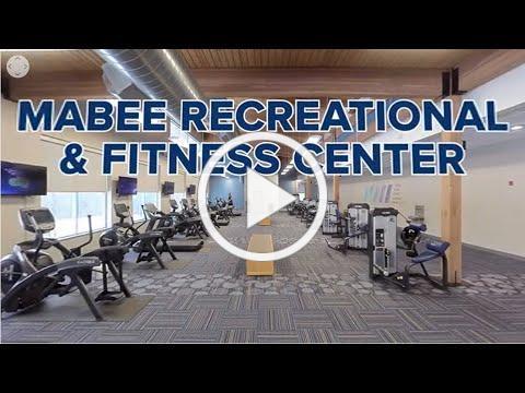 J.E. & L.E. Mabee Recreation and Wellness Center