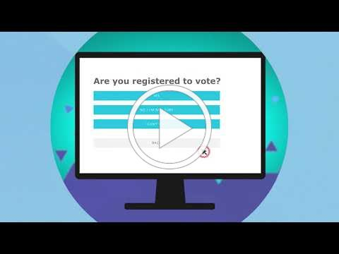 How to Use TurboVote