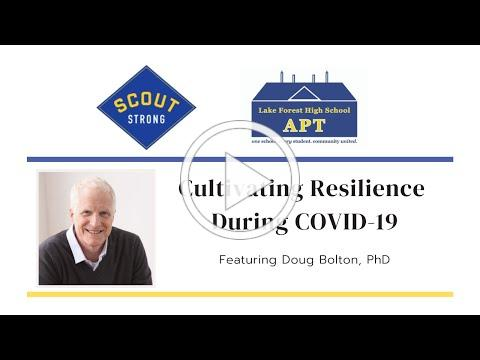 APT LFHS SCOUT STRONG with Dr Doug Bolton - 11/12/20
