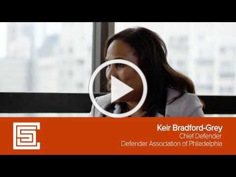 Achieving the Challenge: Keir Bradford-Grey (CLIP 4)