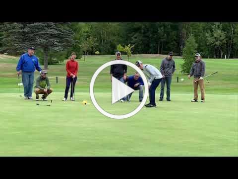 2019 Keweenaw's Premier Golf Outing