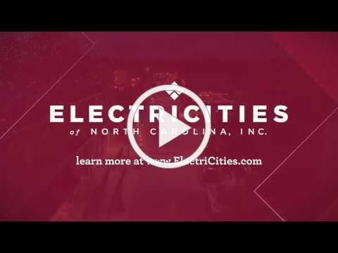 ElectriCities of NC - Public Power 101