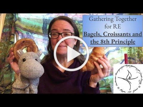 Croissants, bagels and the 8th Principle