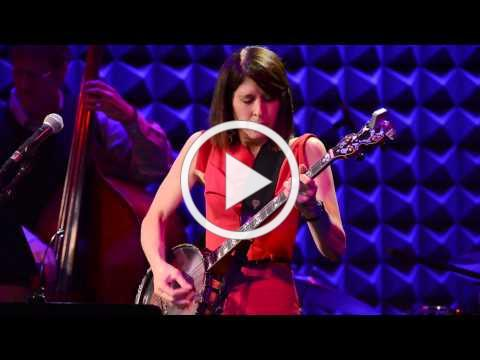 Cynthia Sayer - Midnight in Moscow - Joe's Pub (1.29.13)