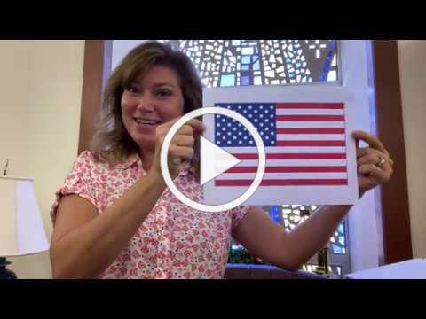 July 5, 2020 - Children's Sermon