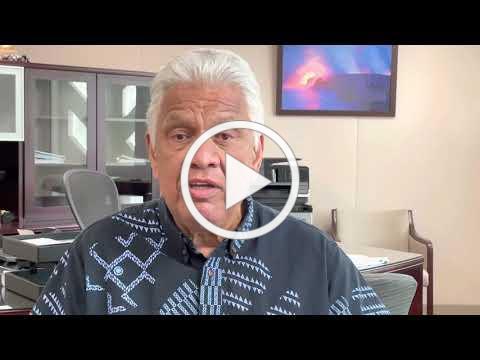 John De Fries' message for HTA's June E-Bulletin