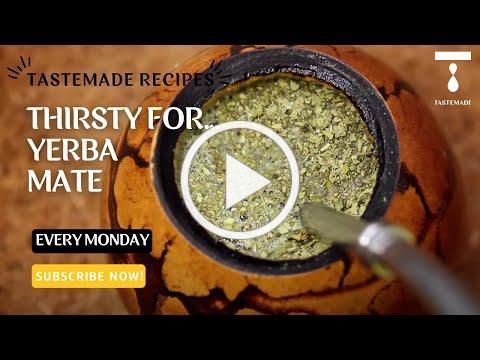 Yerba Mate | Thirsty For ...
