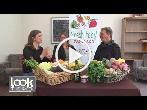 Hudson Headwaters Health Network Farmacy Interview