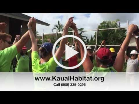 Kaua'i Habitat for Humanity