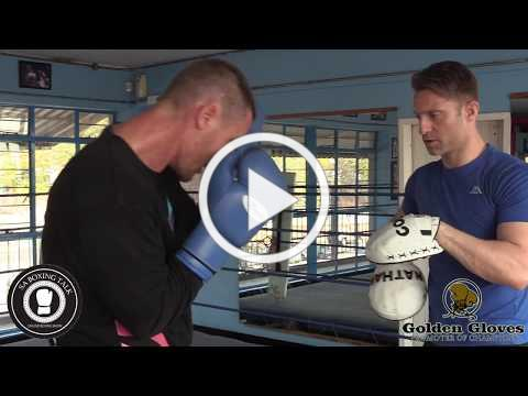 Fight Preview - Ryno Liebenberg vs Alfonso Tissen