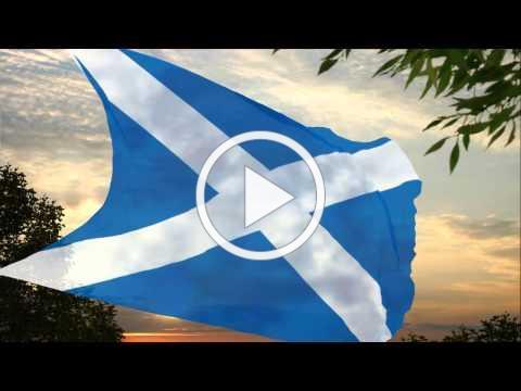 Amazing Grace - Glasgow Philharmonic Orchestra