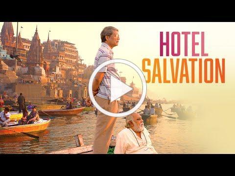 HOTEL SALVATION Official U.S. Trailer
