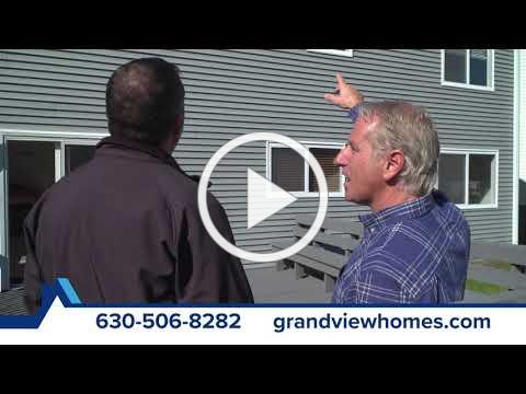 """Grandview Homes """"Fast and Easy"""" 30sec"""