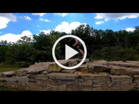 Outdoor Chattanooga | Adventure Trail at Sterchi Farm Park