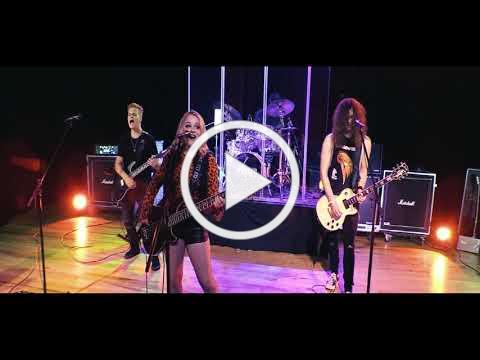 Highway To Hell LIVE! [Official Music Video]