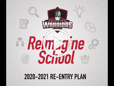 8-13-2020 District Update