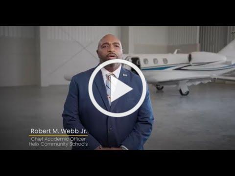 HAA Robert M Webb