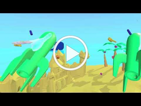 GIPHY World Trailer (GIPHY, Planeta) - Rift, Vive