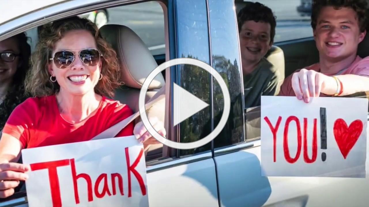 Healthcare Thank You Teaser Trailer