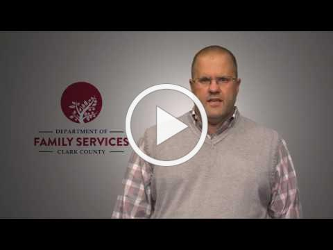 A National Foster Care Month Message from Clark County Family Services