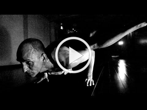 Tim Feldmann Ashtanga Yoga: Biography