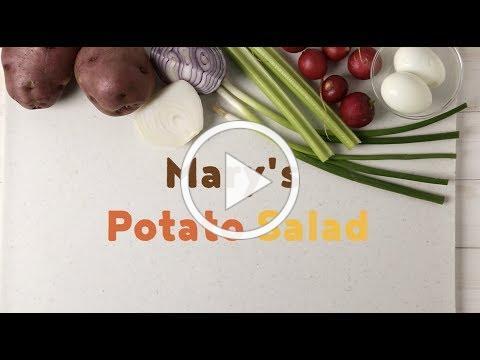 Mary's Potato Salad