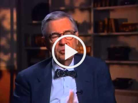 Fred Rogers: Look for the Helpers