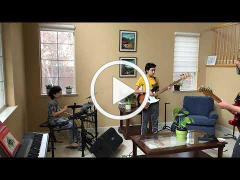 Steppenwolf, Born To Be Wild - Cover