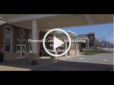 Nook News Episode 14 with #Plymouth Center for Active Living