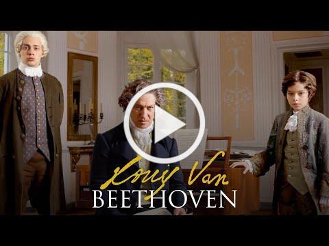 Louis Van Beethoven (2020)   Teaser   Tobias Moretti   Ulrich Noethen