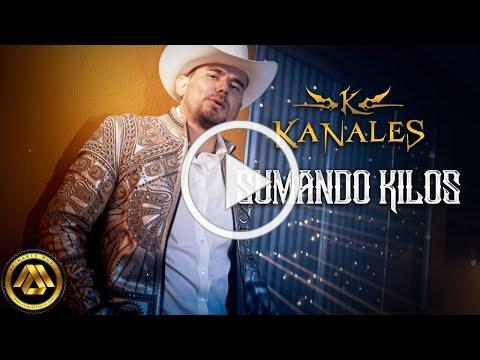 Kanales - Sumando Kilos (Video Oficial)