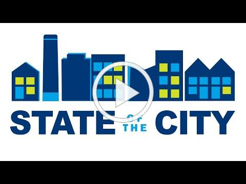 Mayor Andeweg's 2020 State of the City Address