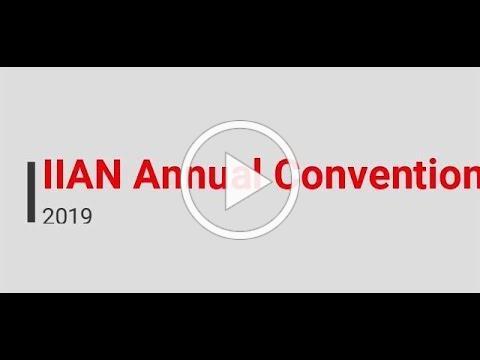 2019 IIAN Annual Convention Video