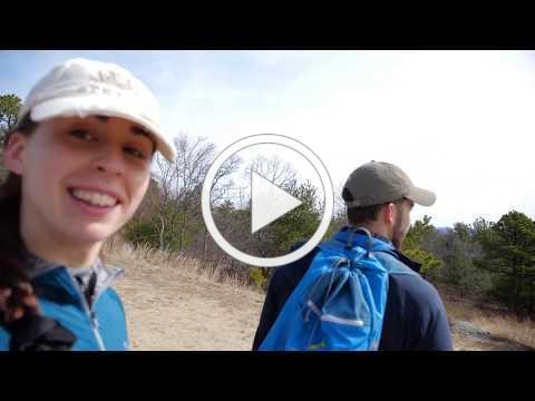A Walk Through Blue Hills Skyline Trail