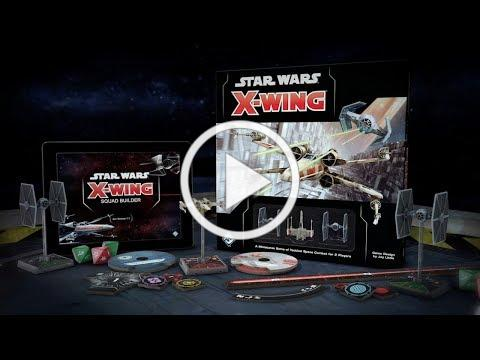 Star Wars™ X-Wing™ 2.0 - Teaser Trailer