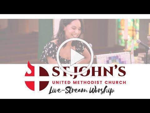 September 6, 2020 | Sunday Morning Worship