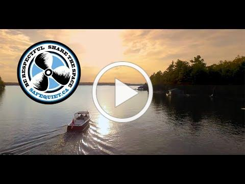 Safe Quiet Lakes 2019