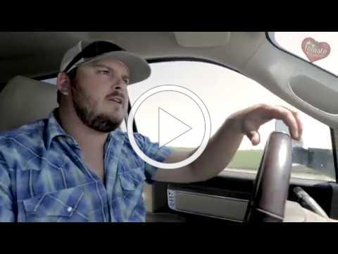 Thank A Farmer - Jake Barcellos interview