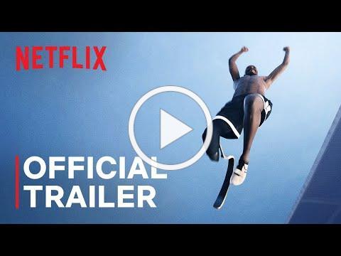 Rising Phoenix | Official Trailer | Netflix