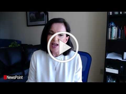 Dr. Jane Barratt, Secretary General of the IFA on NewsPoint