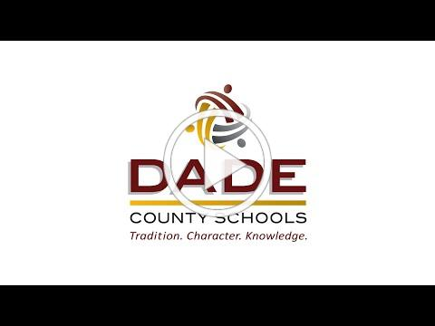 Dade County Schools GSBA GTotY 2019